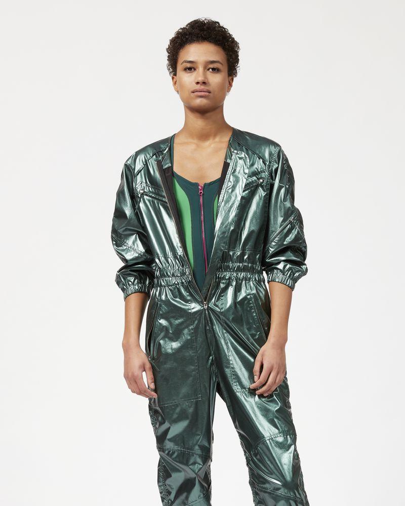 ATHINA metallic jumpsuit ISABEL MARANT