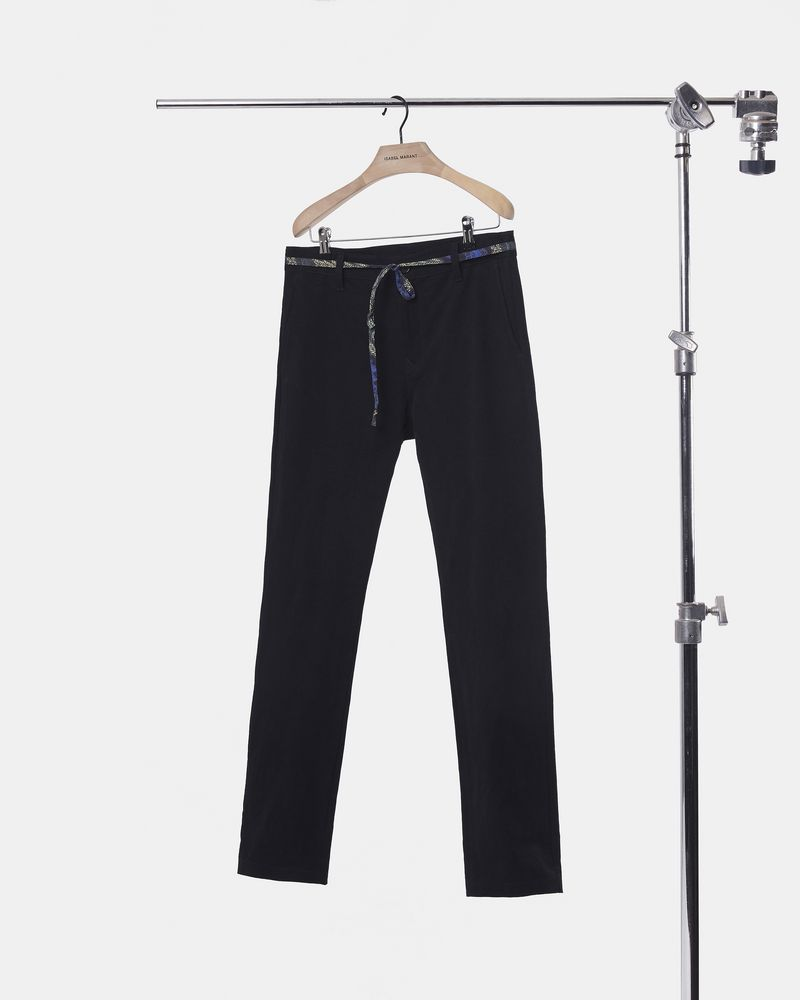 LAHORE cotton pants   ISABEL MARANT