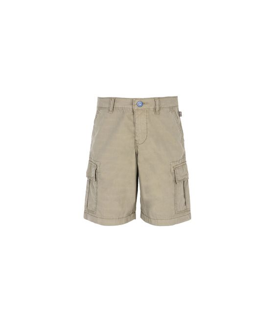 NAPAPIJRI K NOTO JUNIOR Bermuda shorts Man f