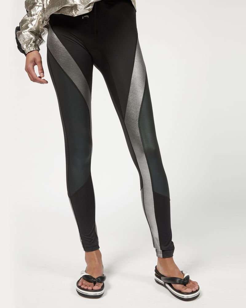TILDIS shiny leggings  ISABEL MARANT