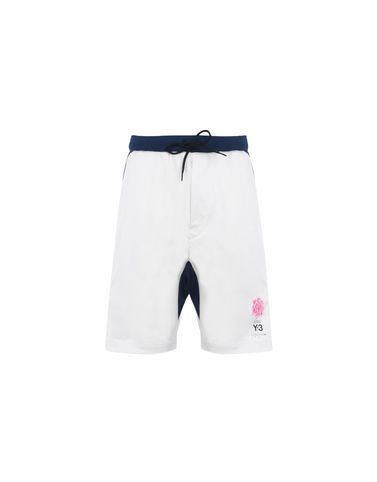 Y-3 SHORTS PANTS man Y-3 adidas