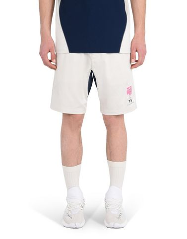 Y-3 SHORTS TROUSERS man Y-3 adidas