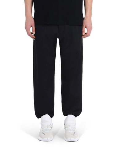 Y-3 WIDE PANT TROUSERS man Y-3 adidas
