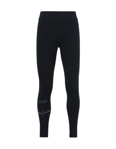 Y-3 COMPRESSION TIGHTS TROUSERS man Y-3 adidas