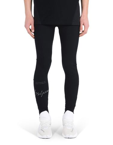 Y-3 COMPRESSION TIGHTS PANTS man Y-3 adidas
