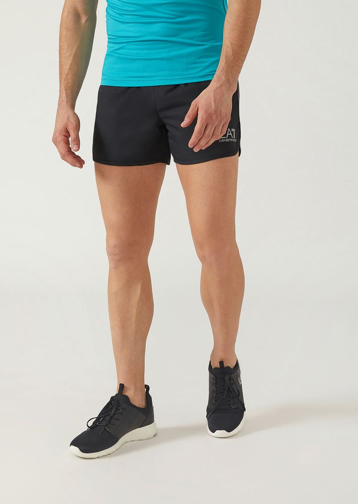 9242893585 Ventus7 sports shorts | Man | Ea7