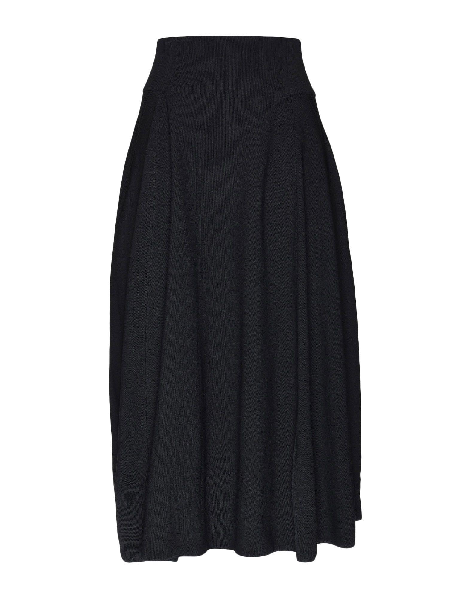 Y-3 Y-3 Tech Wool Skort Shorts Woman f