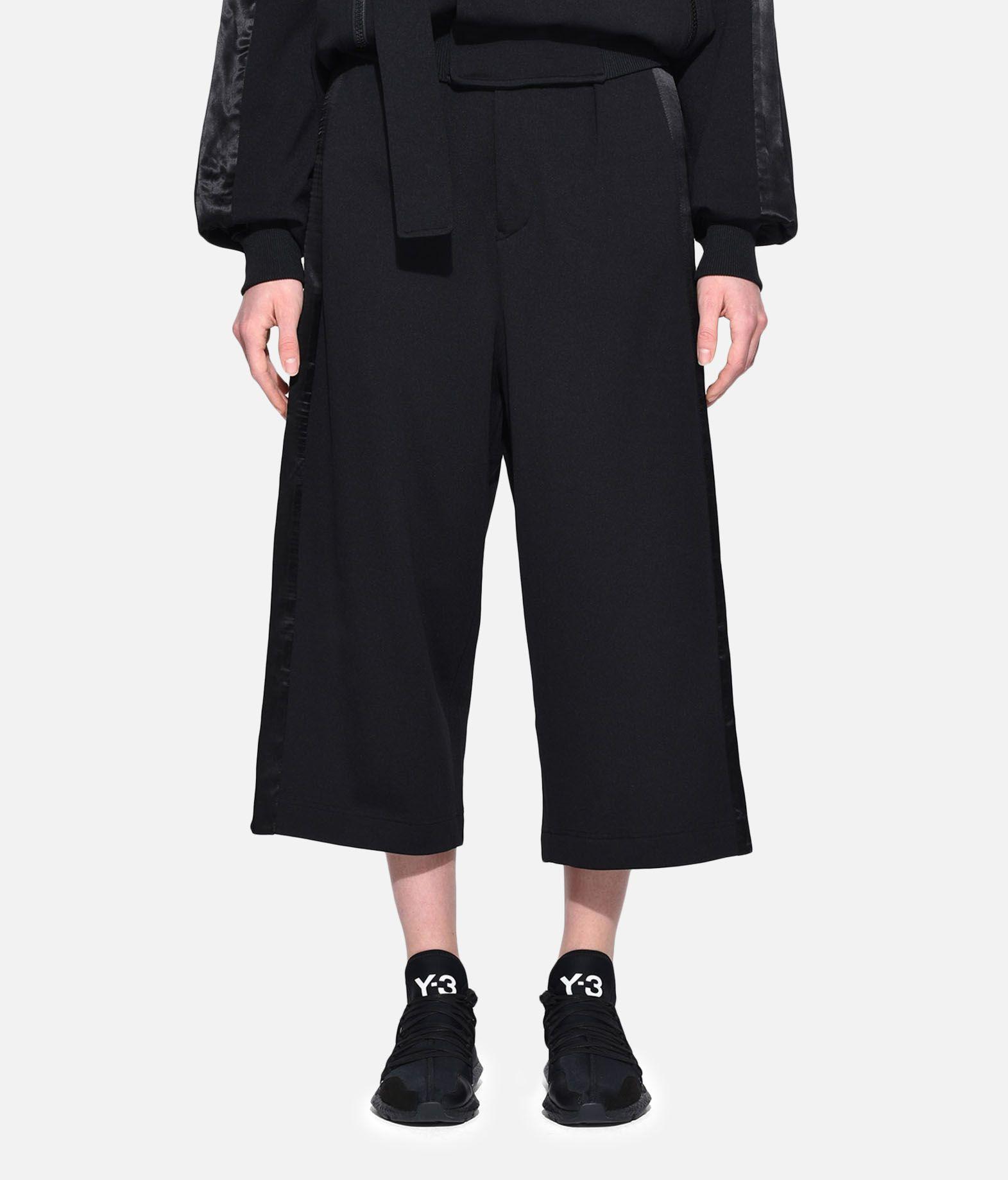 Y-3 Y-3 Matte Track Pants Тренировочные брюки Для Женщин r