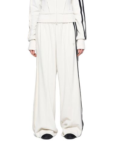 Y-3 3-Stripes Selvedge Matte Track Pants PANTS woman Y-3 adidas