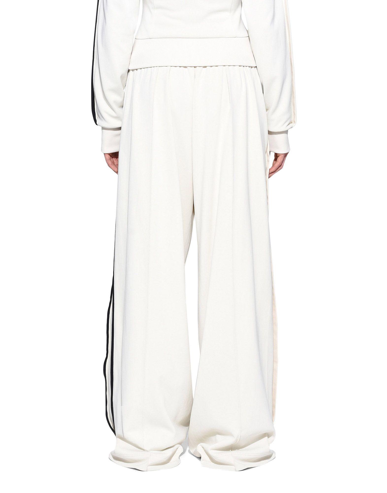 Y-3 Y-3 3-Stripes Selvedge Matte Track Pants Track pant Woman d