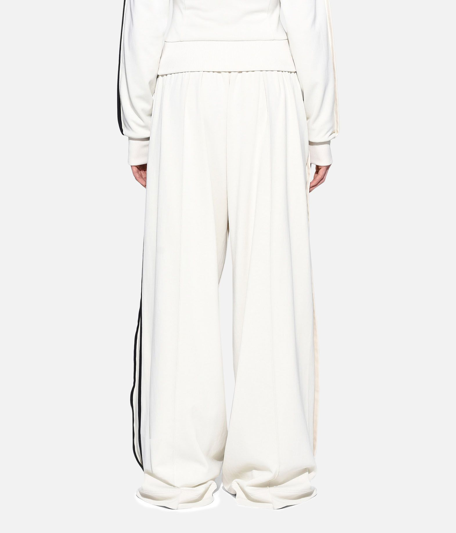 Y-3 Y-3 3-Stripes Selvedge Matte Track Pants Track pant Woman d