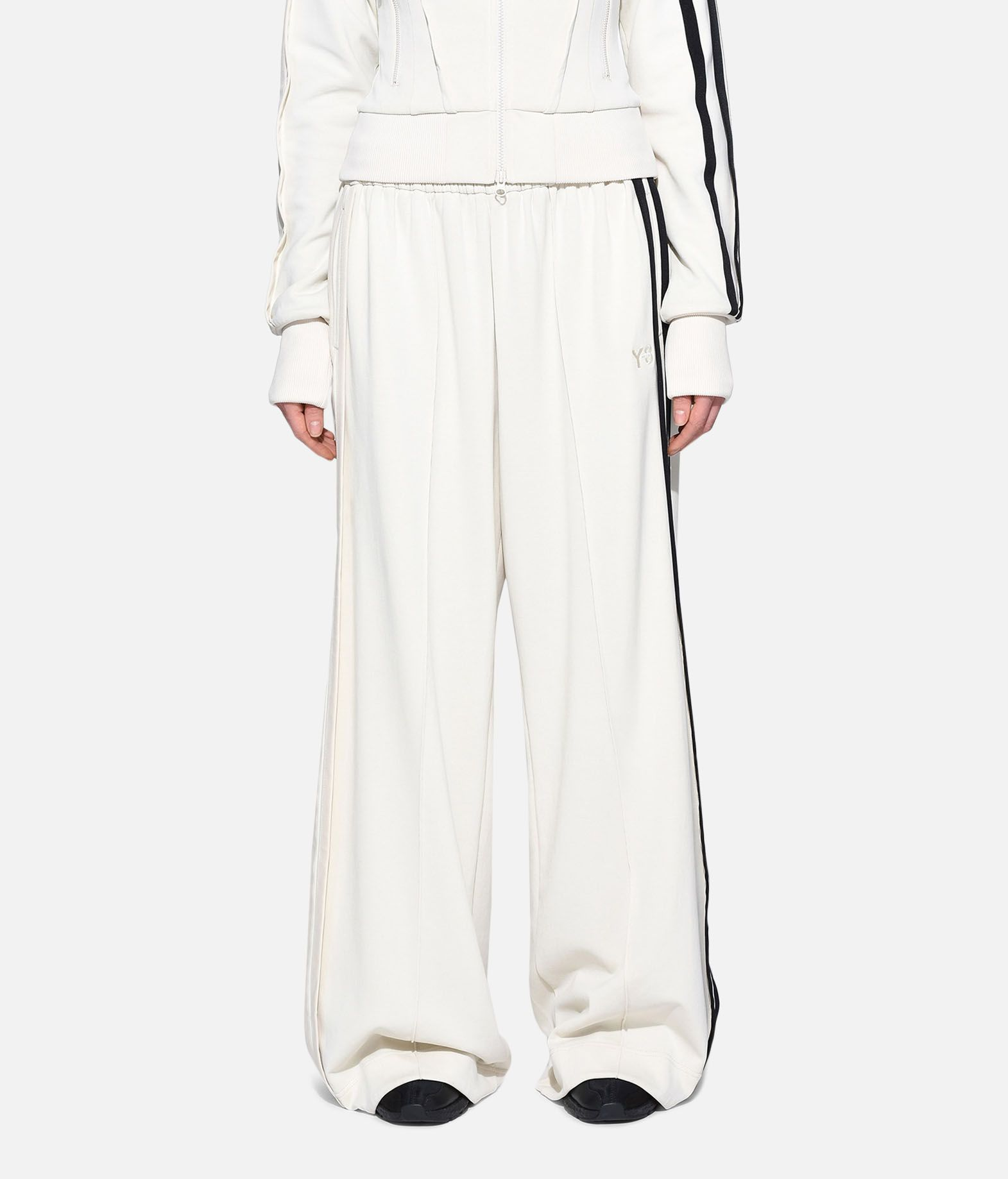 Y-3 Y-3 3-Stripes Selvedge Matte Track Pants Track pant Woman r