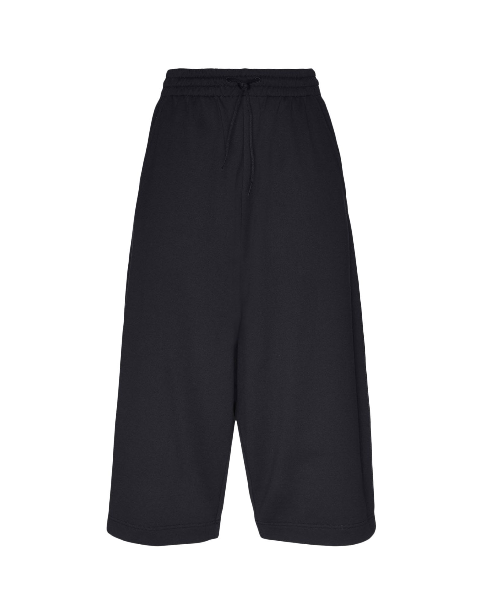 Y-3 Y-3 Wide Cropped Pants dreiviertellange Hose Damen f