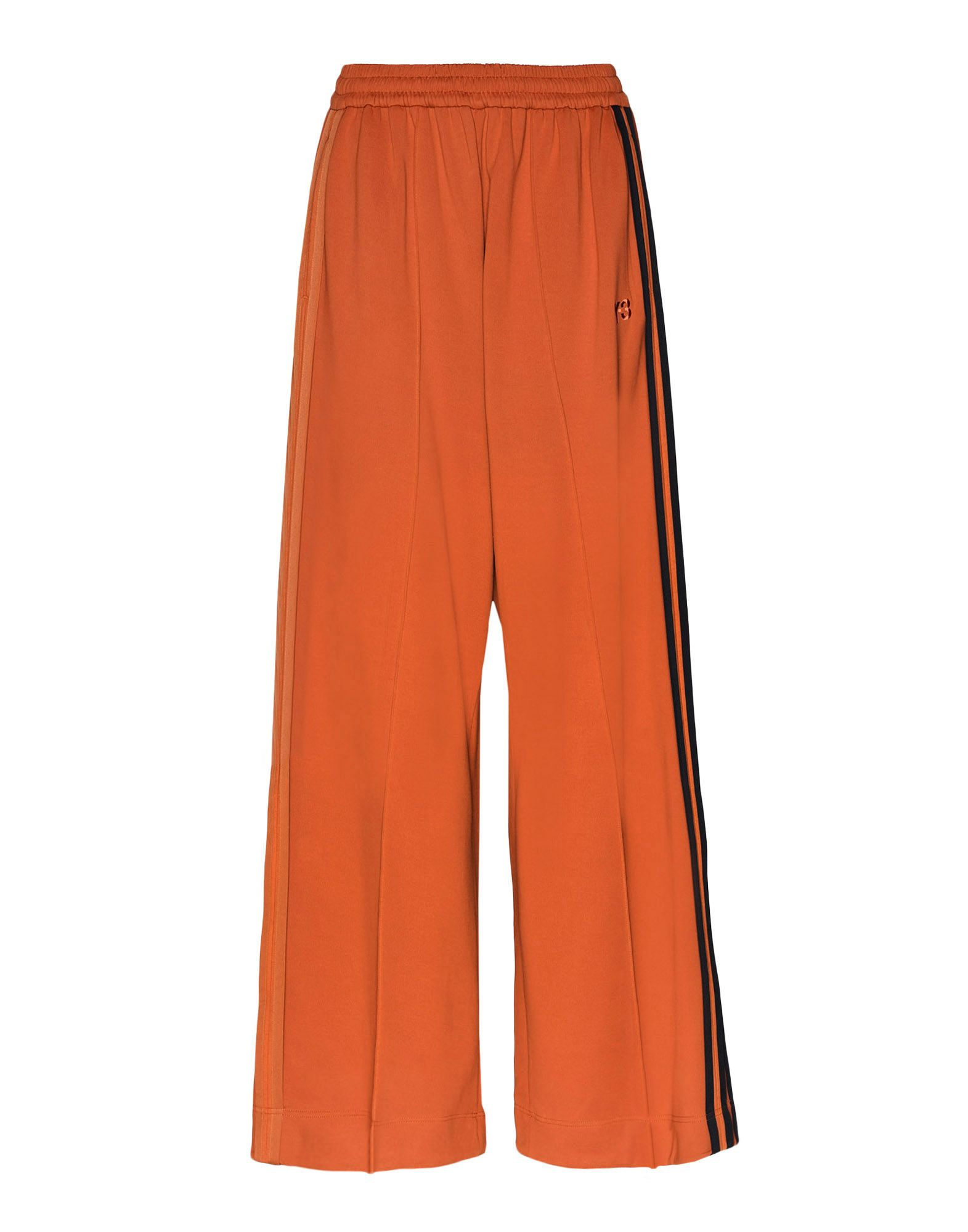 Y-3 Y-3 3-Stripes Selvedge Matte Track Pants Track pant Woman f