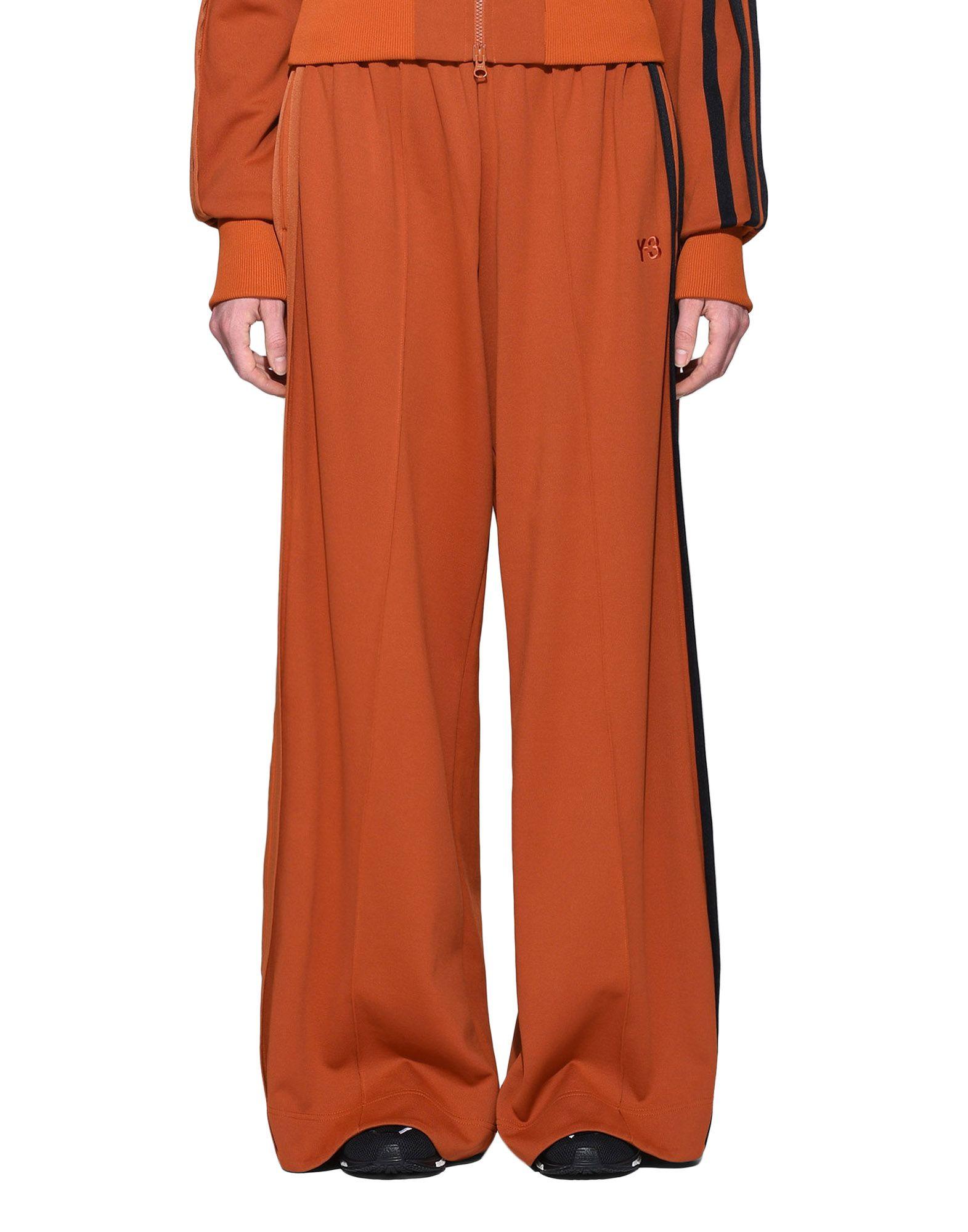 Y-3 Y-3 3-Stripes Selvedge Matte Track Pants Track pant Woman r