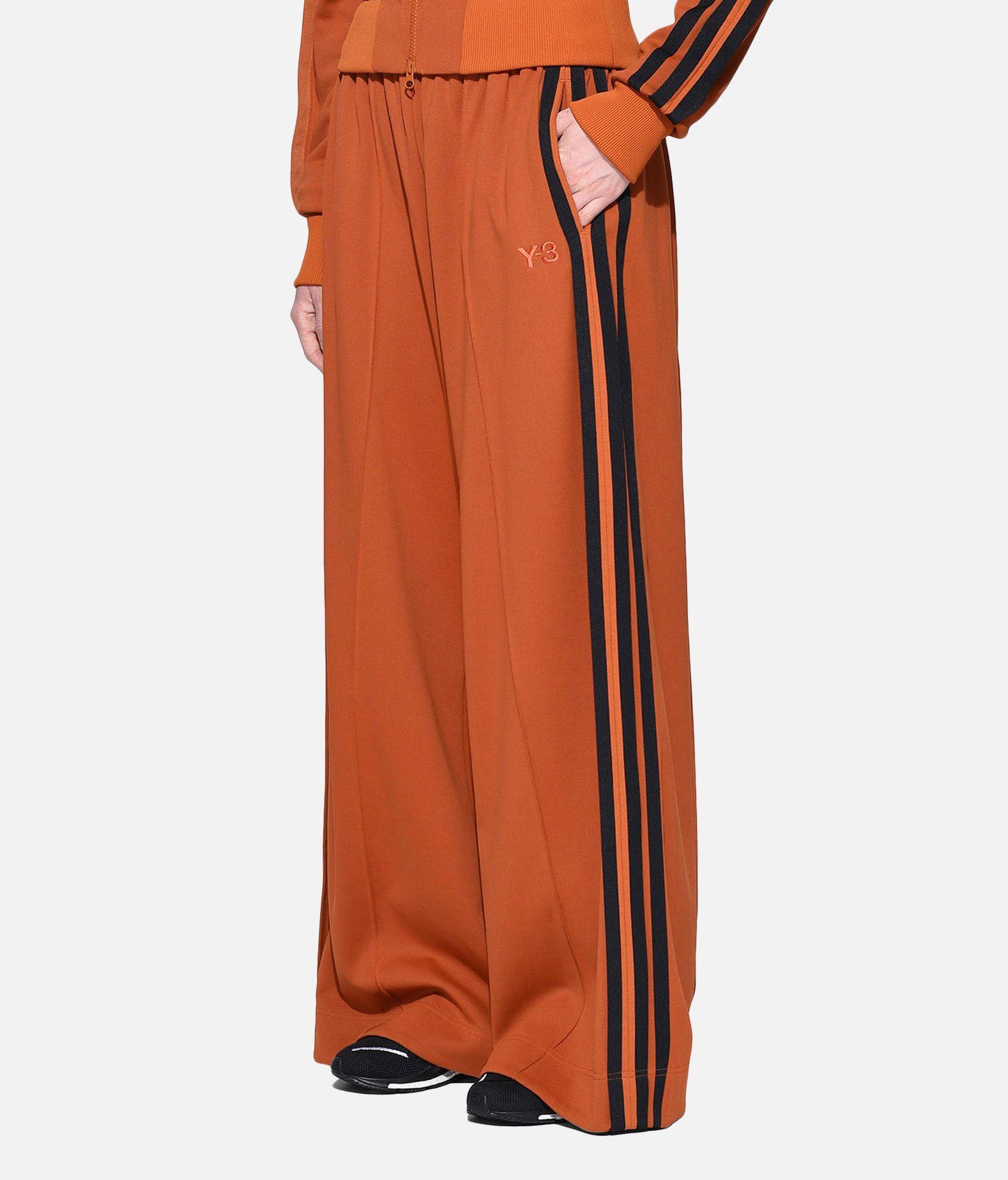 Y-3 Y-3 3-Stripes Selvedge Matte Track Pants Track pant Woman e
