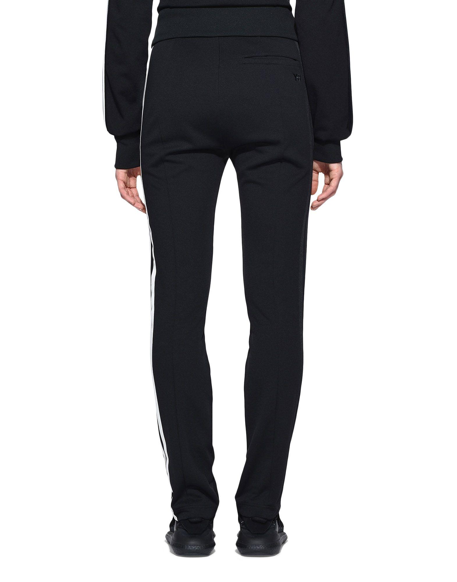 Y-3 Y-3 High Waist Matte Track Pants Casual pants Woman d