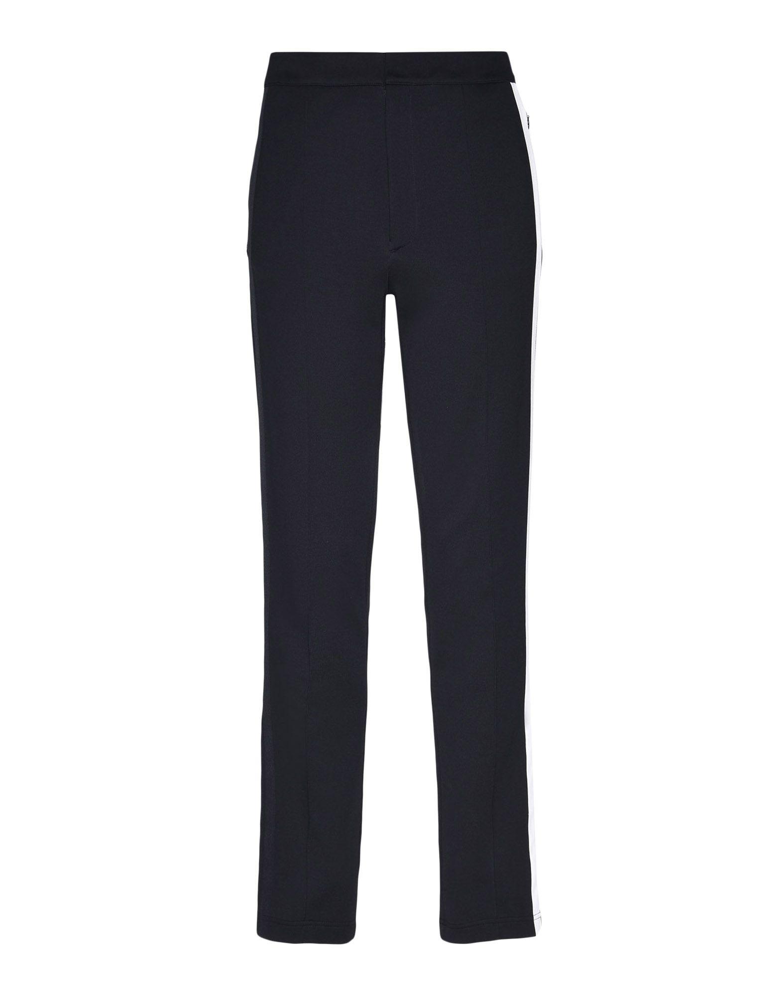Y-3 Y-3 High Waist Matte Track Pants Casual pants Woman f