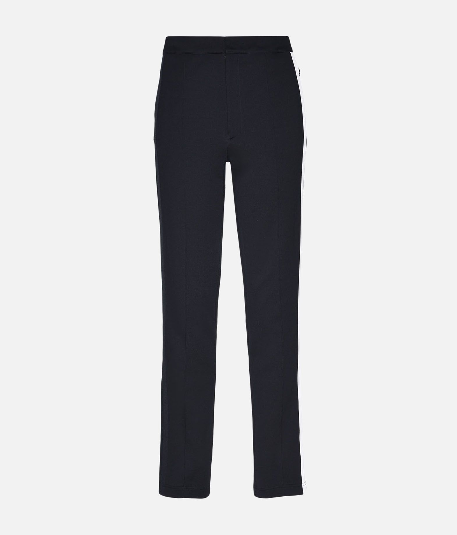 Y-3 Y-3 High Waist Matte Track Pants Casual trouser Woman f