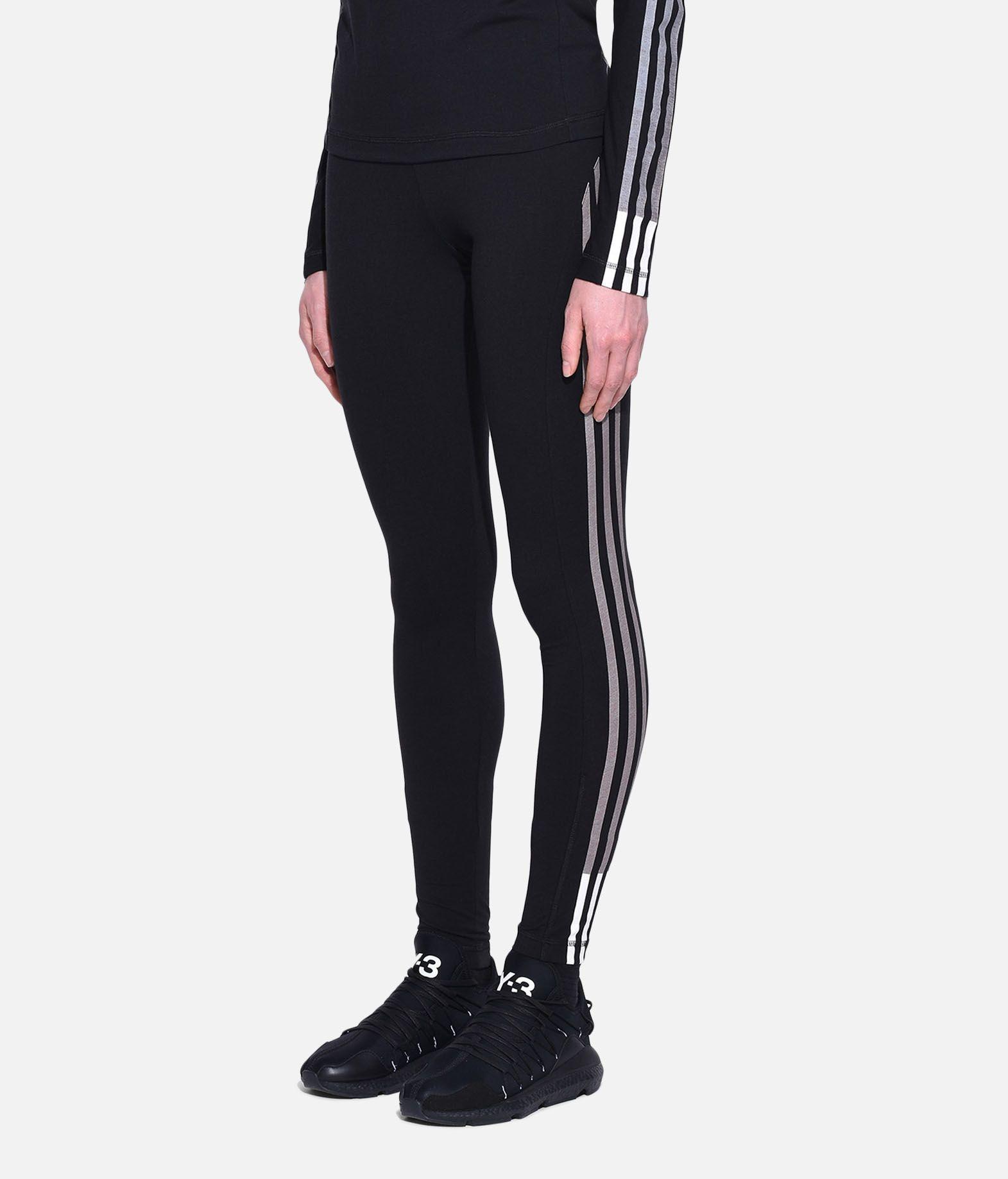 Y-3 Y-3 3-Stripes Leggings Leggings Woman e