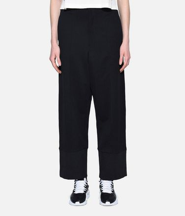 Y-3 Casual trouser Woman Y-3 Sashiko Pants r