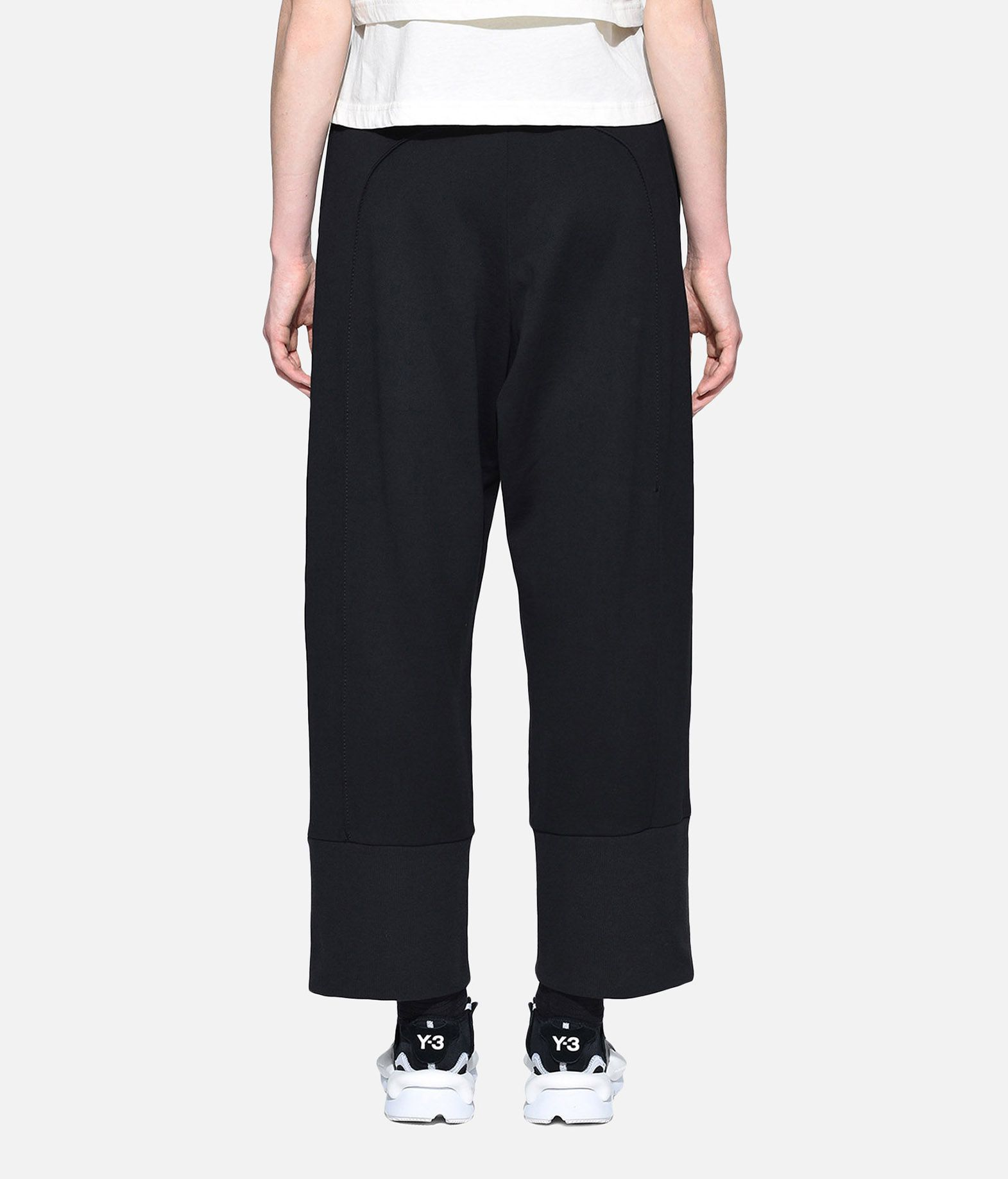 Y-3 Y-3 Sashiko Pants Casual trouser Woman d