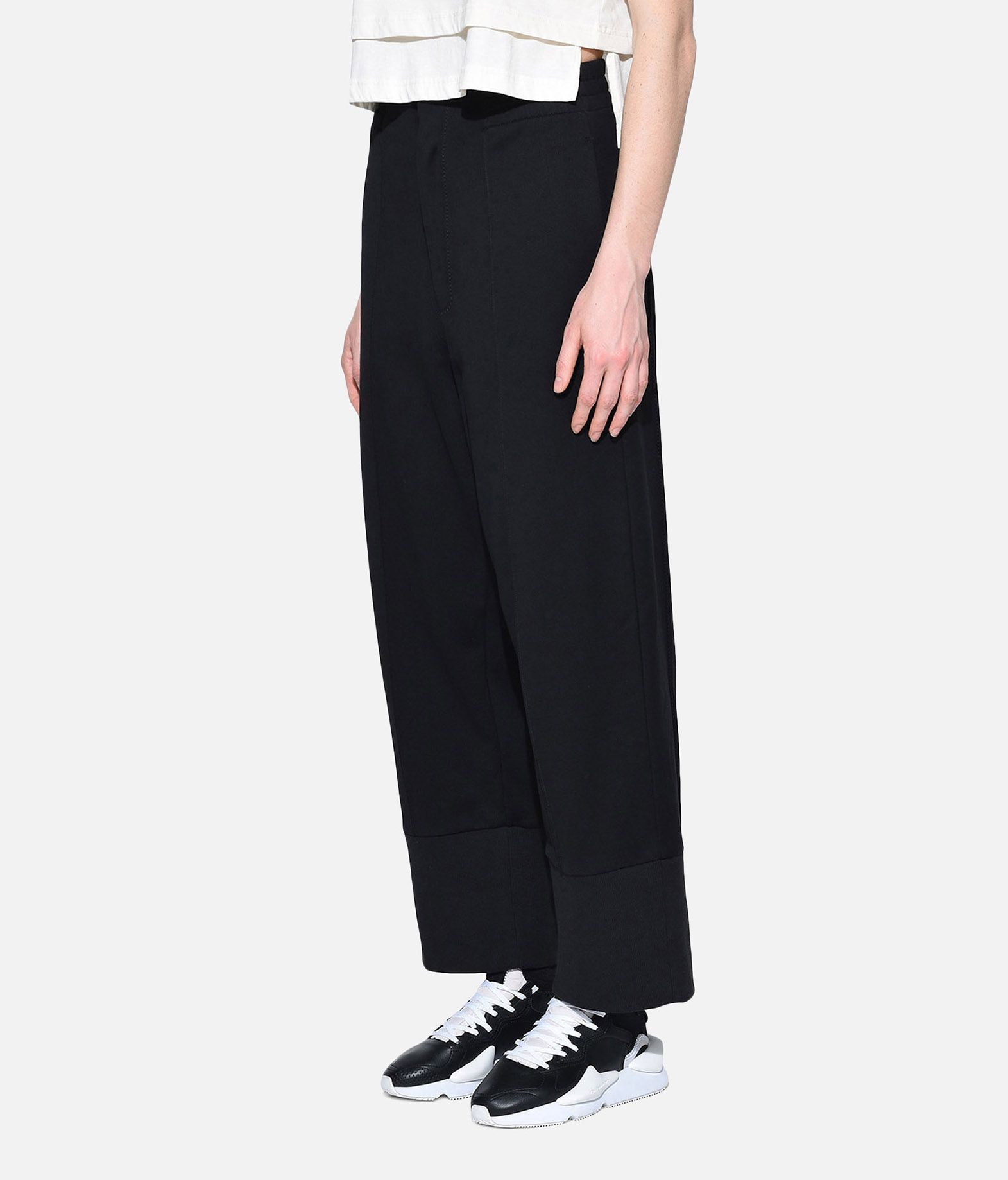 Y-3 Y-3 Sashiko Pants Casual trouser Woman e