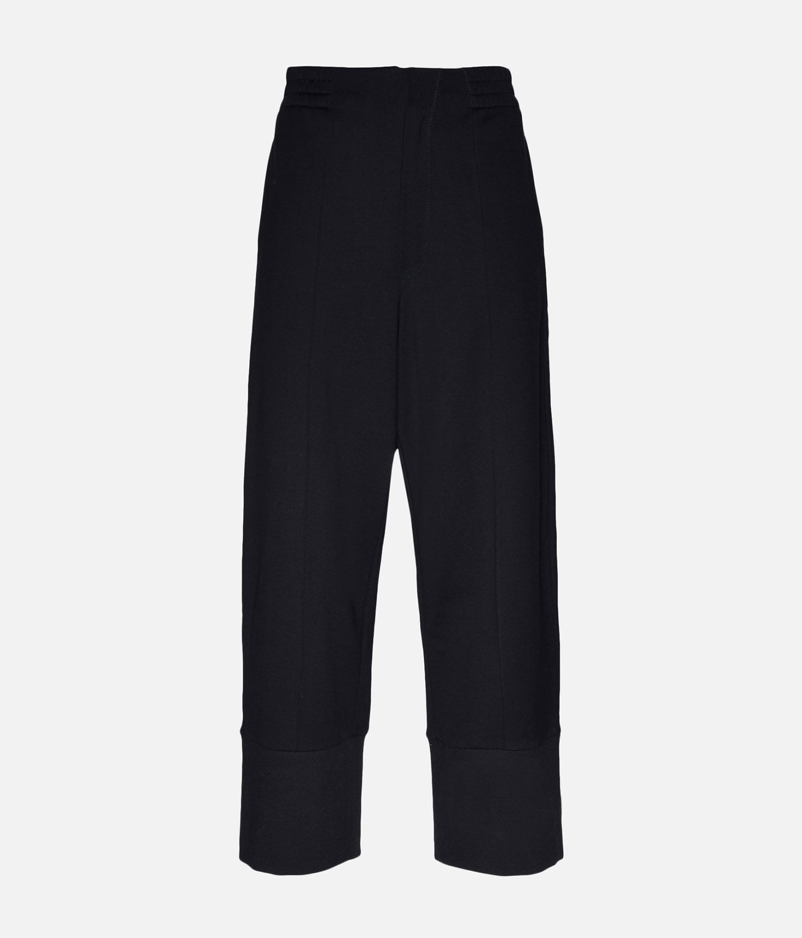 Y-3 Y-3 Sashiko Pants Casual trouser Woman f