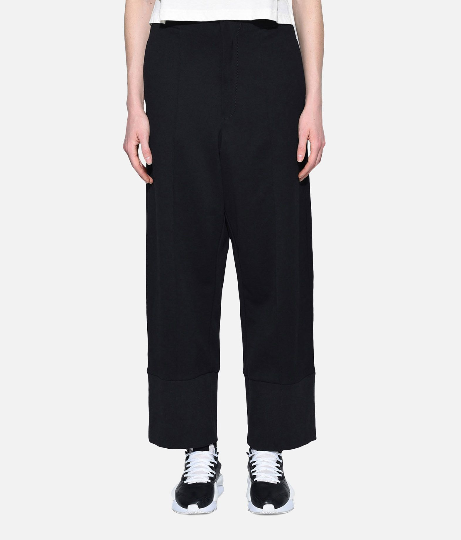 Y-3 Y-3 Sashiko Pants Casual trouser Woman r