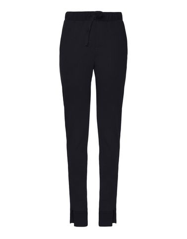Y-3 Fleece Slim Pants