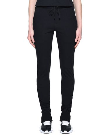 Y-3 Fleece Slim Pants PANTS woman Y-3 adidas