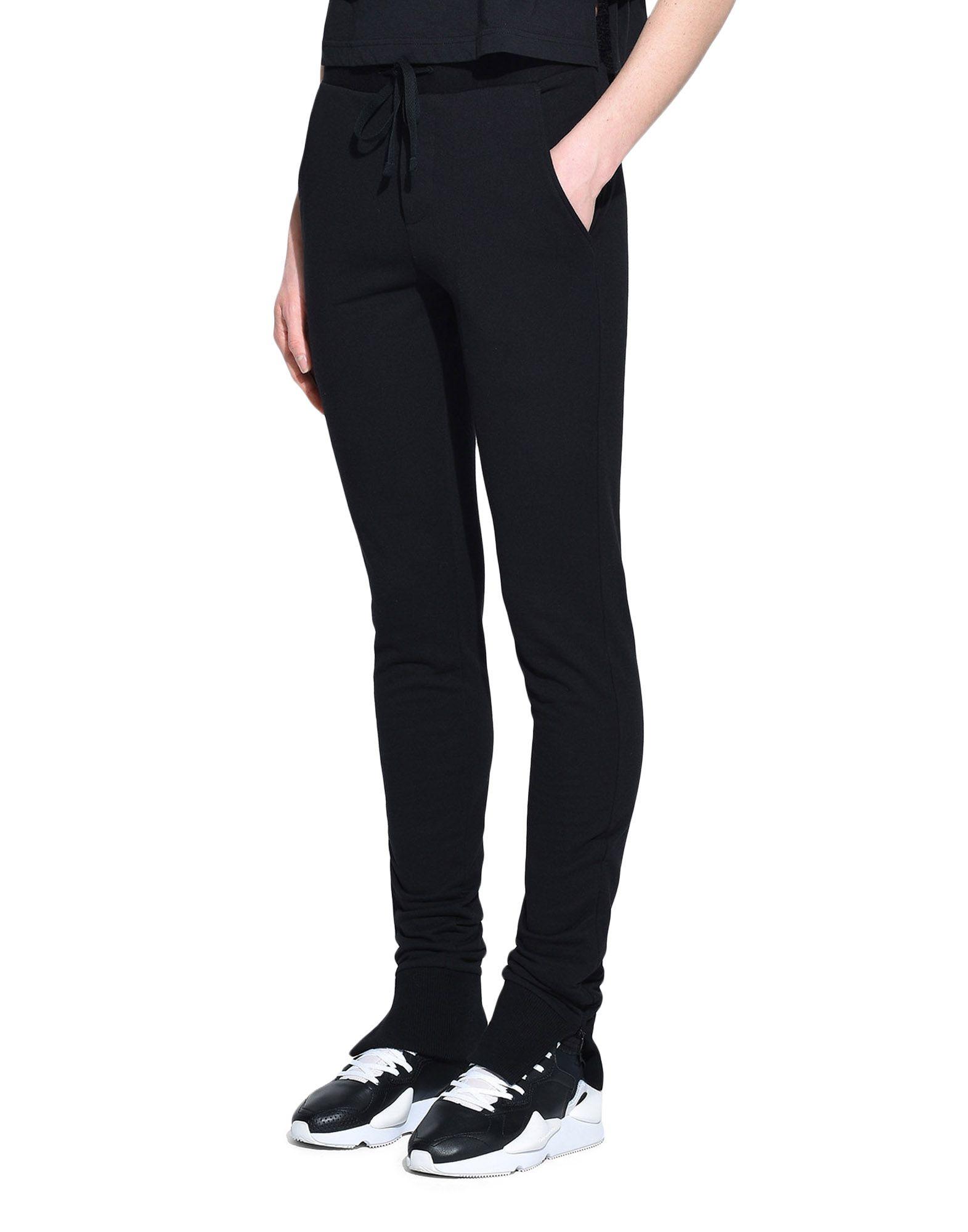 Y-3 Y-3 Fleece Slim Pants Hose Damen d
