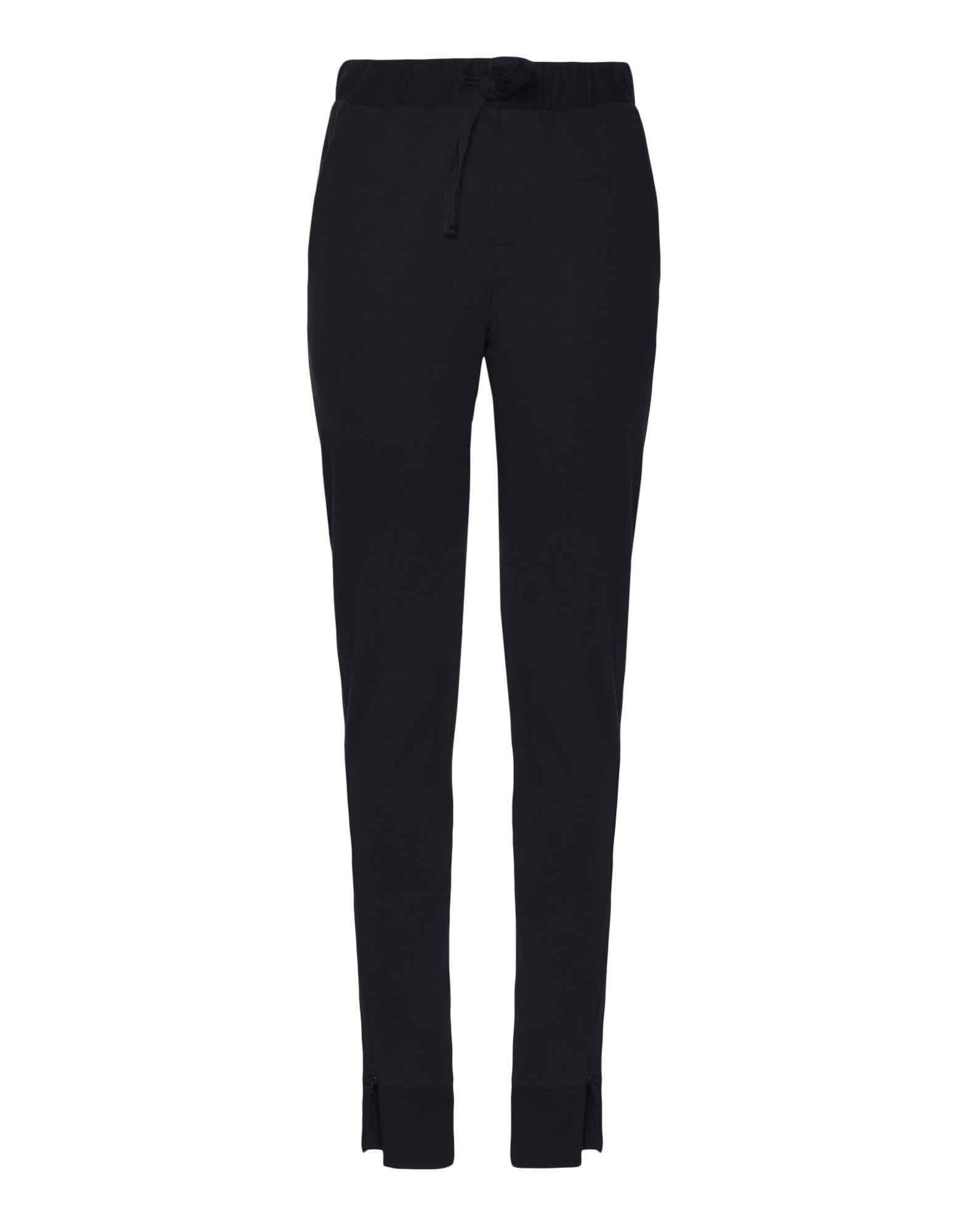 Y-3 Y-3 Fleece Slim Pants Hose Damen f
