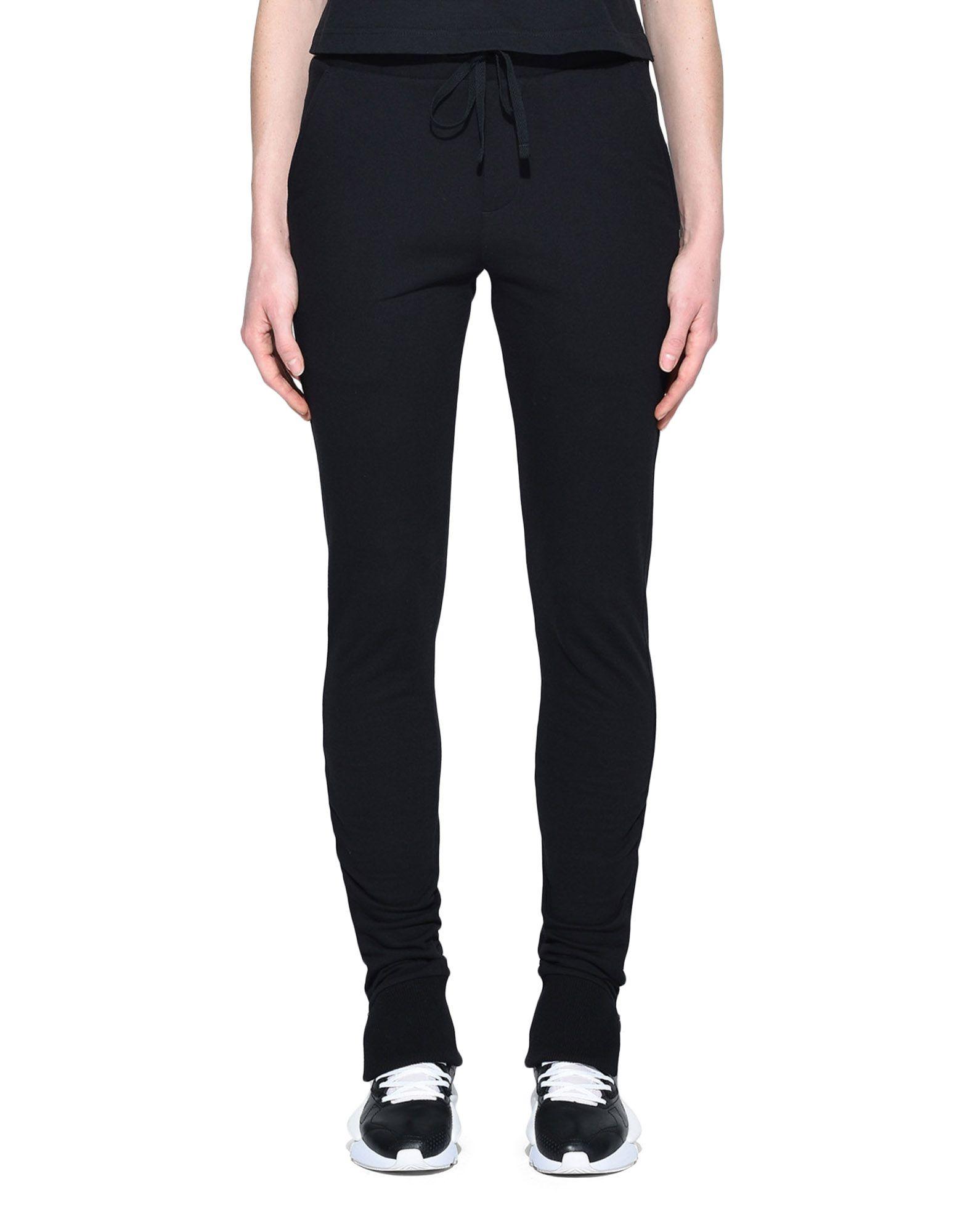 Y-3 Y-3 Fleece Slim Pants Hose Damen r