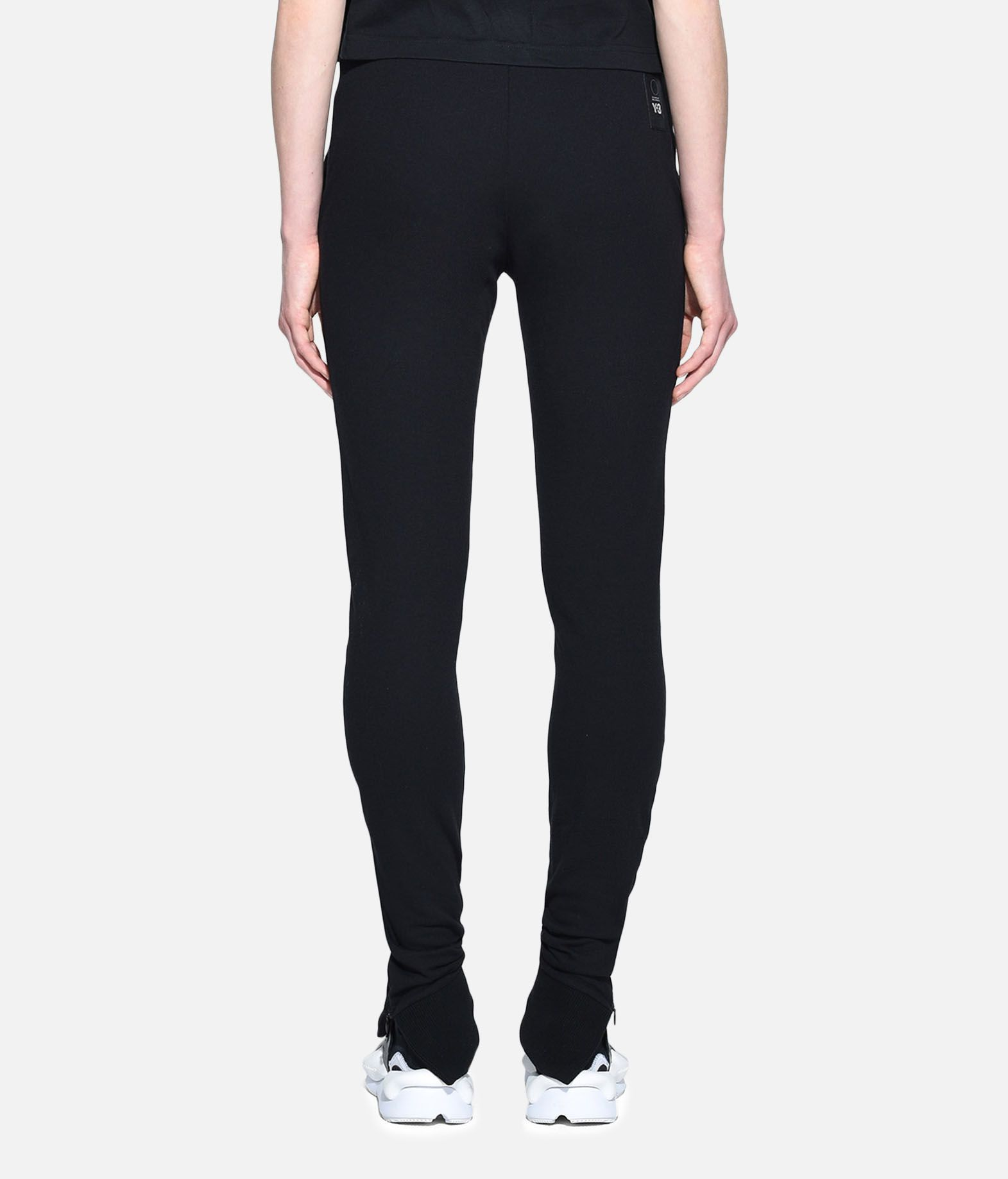 Y-3 Y-3 Fleece Slim Pants Casual trouser Woman e