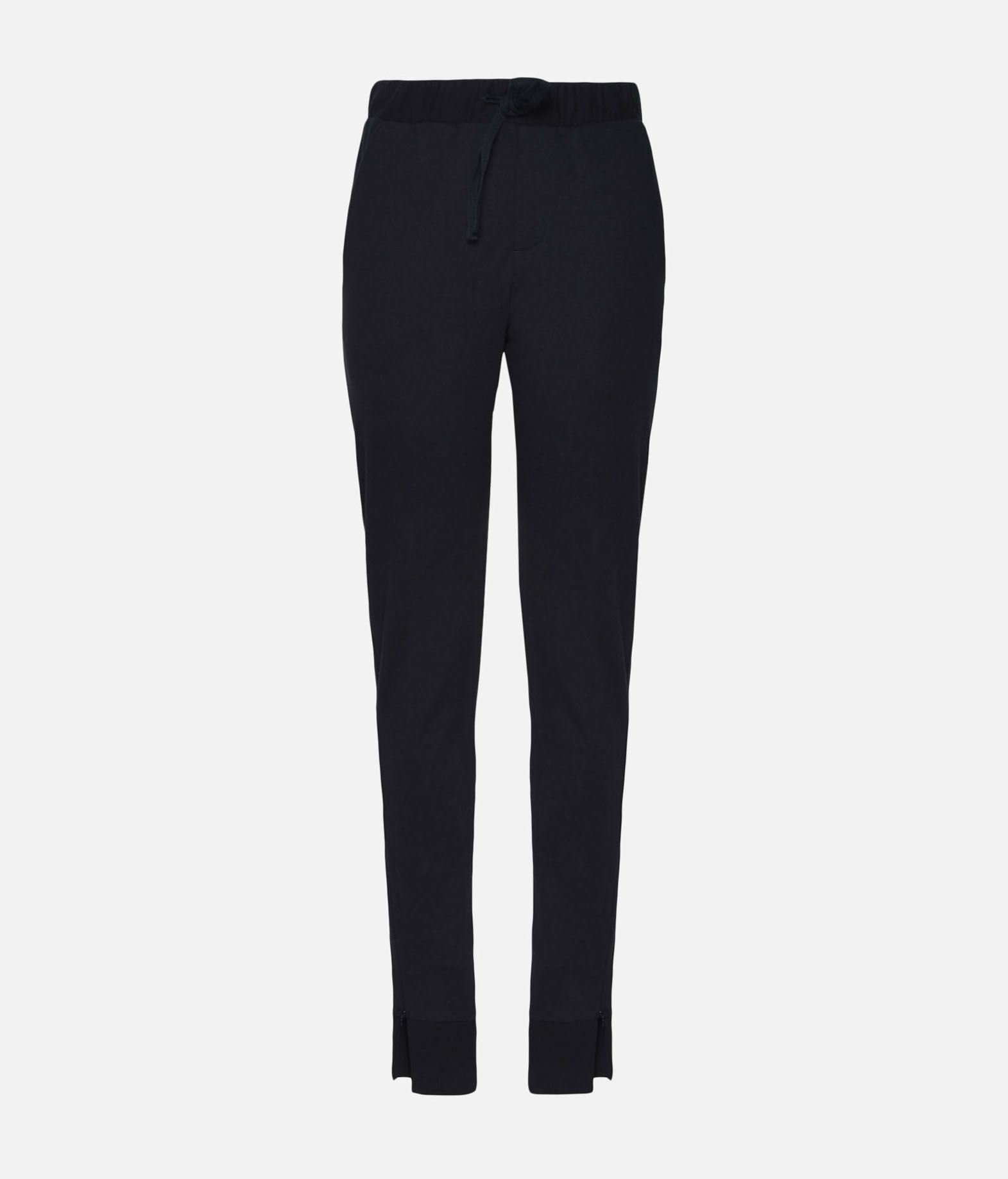 Y-3 Y-3 Fleece Slim Pants Casual trouser Woman f