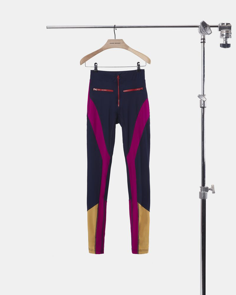 TILDA Leggings con zip ISABEL MARANT