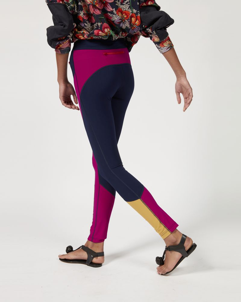 TILDA zipped leggings  ISABEL MARANT