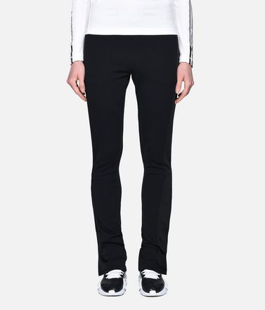 Y-3 Track pant Woman Y-3 3-Stripes Firebird Track Pants r