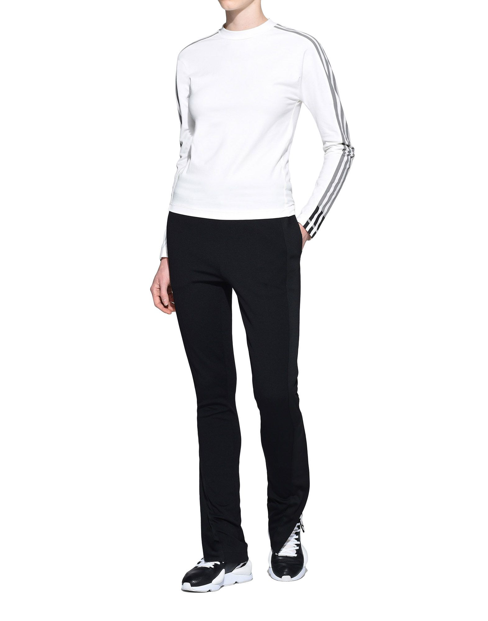 Y-3 Y-3 3-Stripes Firebird Track Pants Track pant Woman a