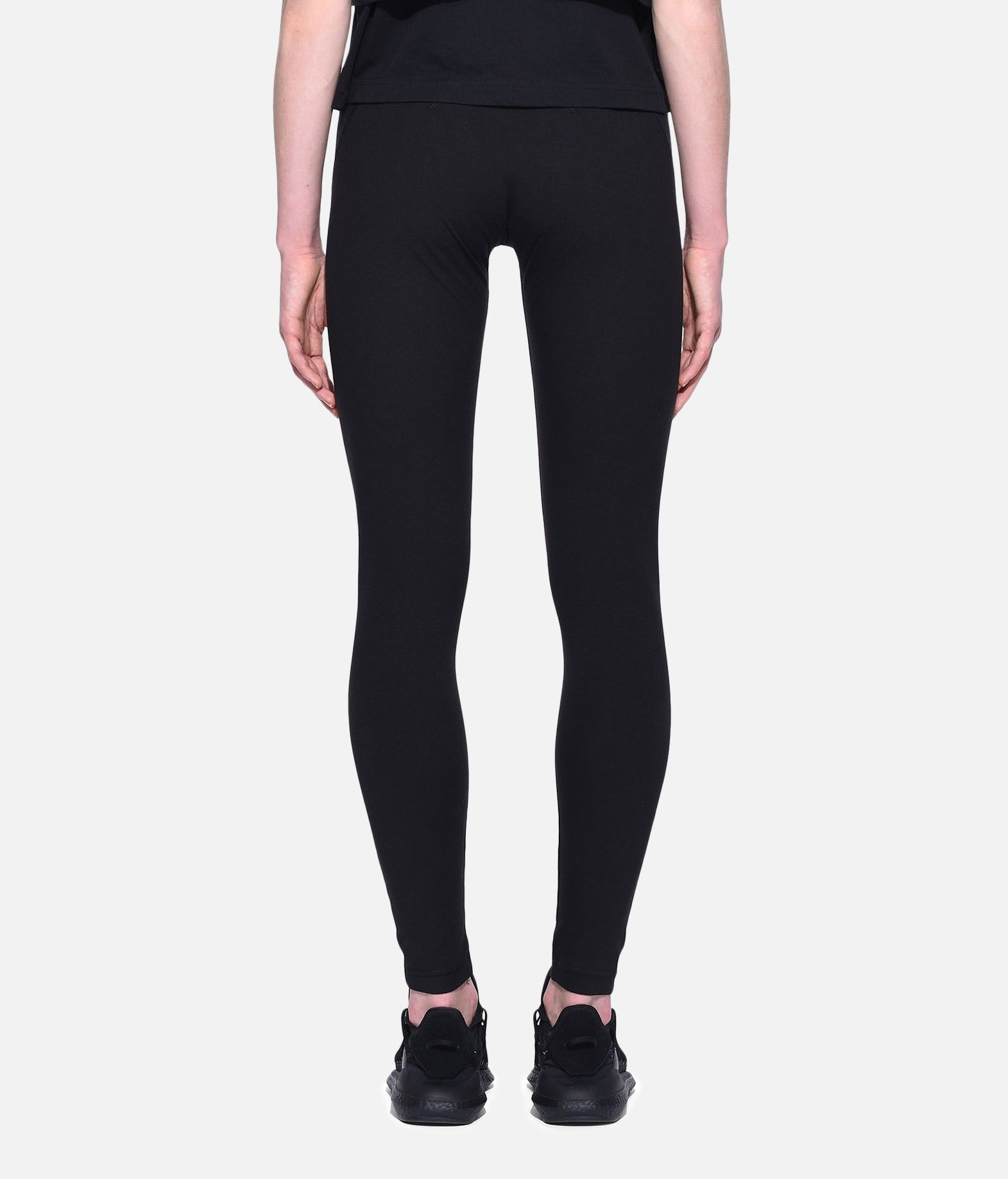 Y-3 Y-3 Logo Leggings Leggings Woman d