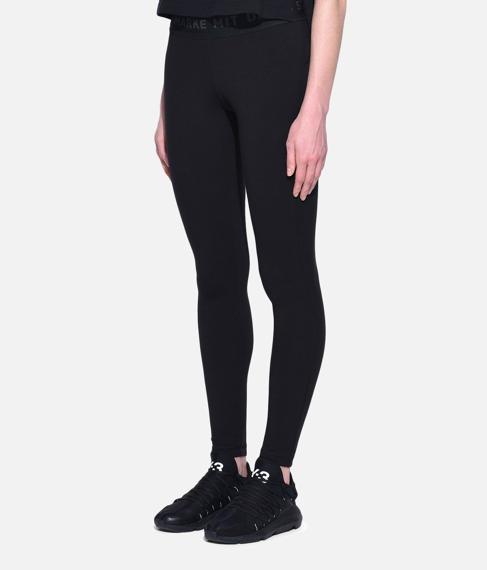 Y-3 Y-3 Logo Leggings Leggings Woman e