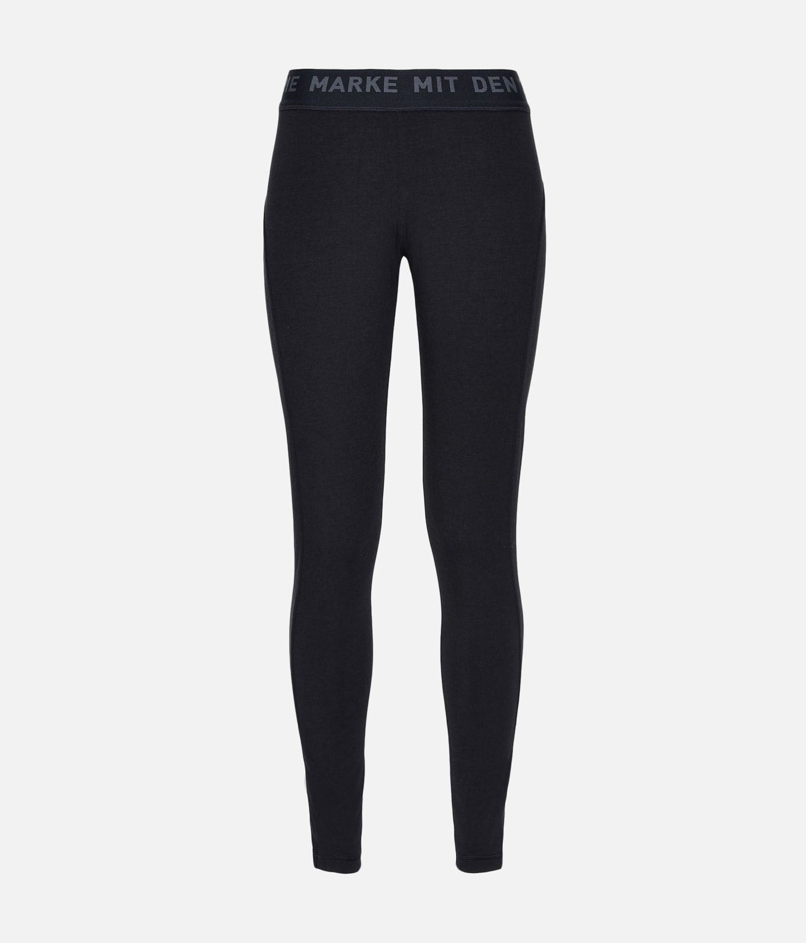 Y-3 Y-3 Logo Leggings Leggings Woman f