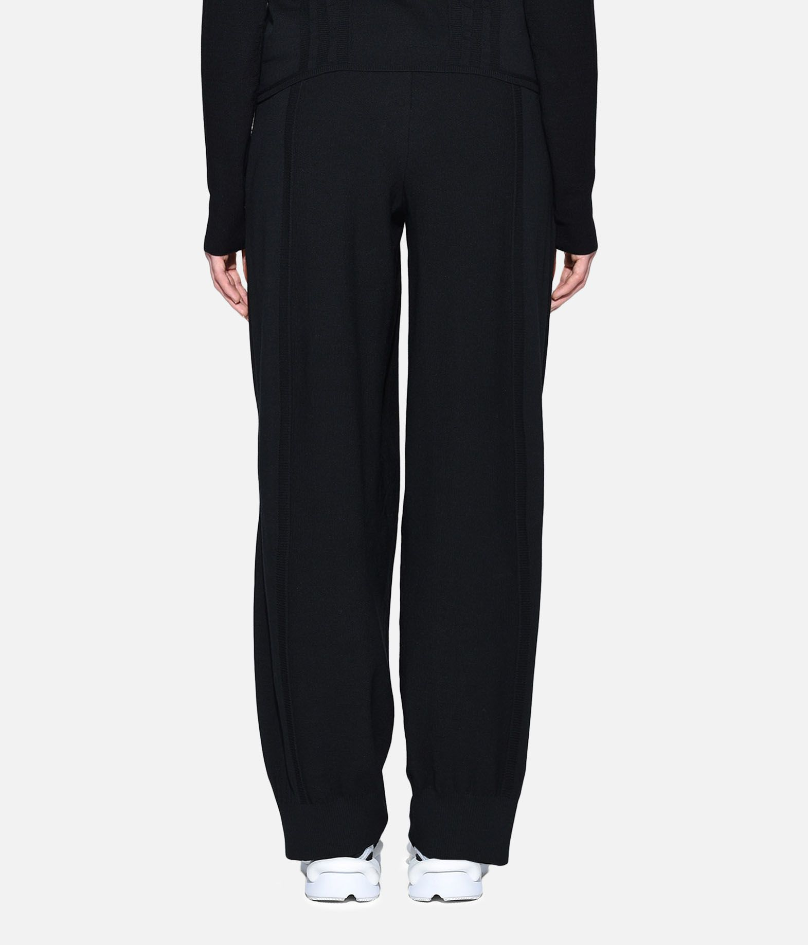 Y-3 Y-3 Tech Wool Pants Casual pants Woman d