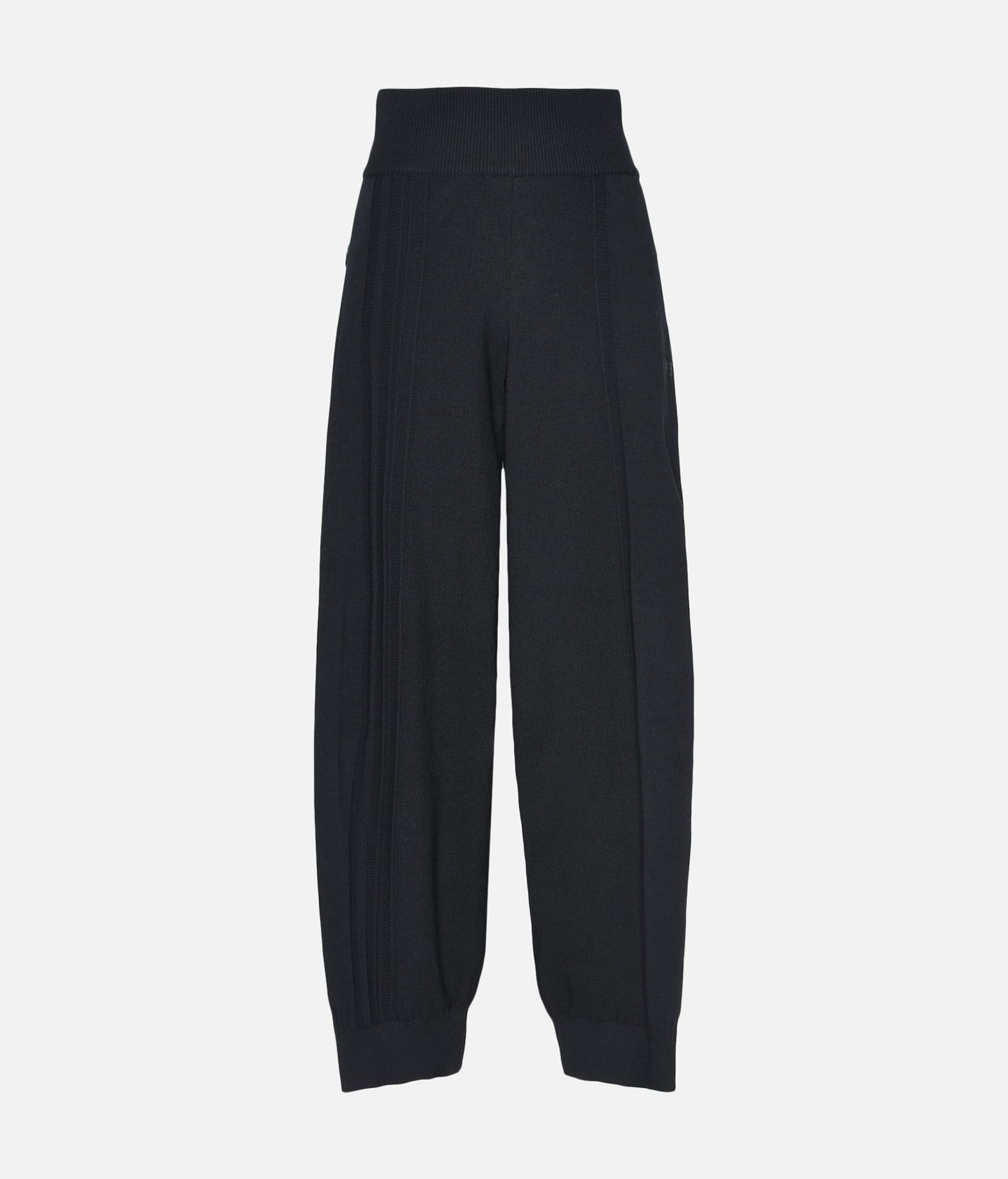 Y-3 Y-3 Tech Wool Pants Casual pants Woman f