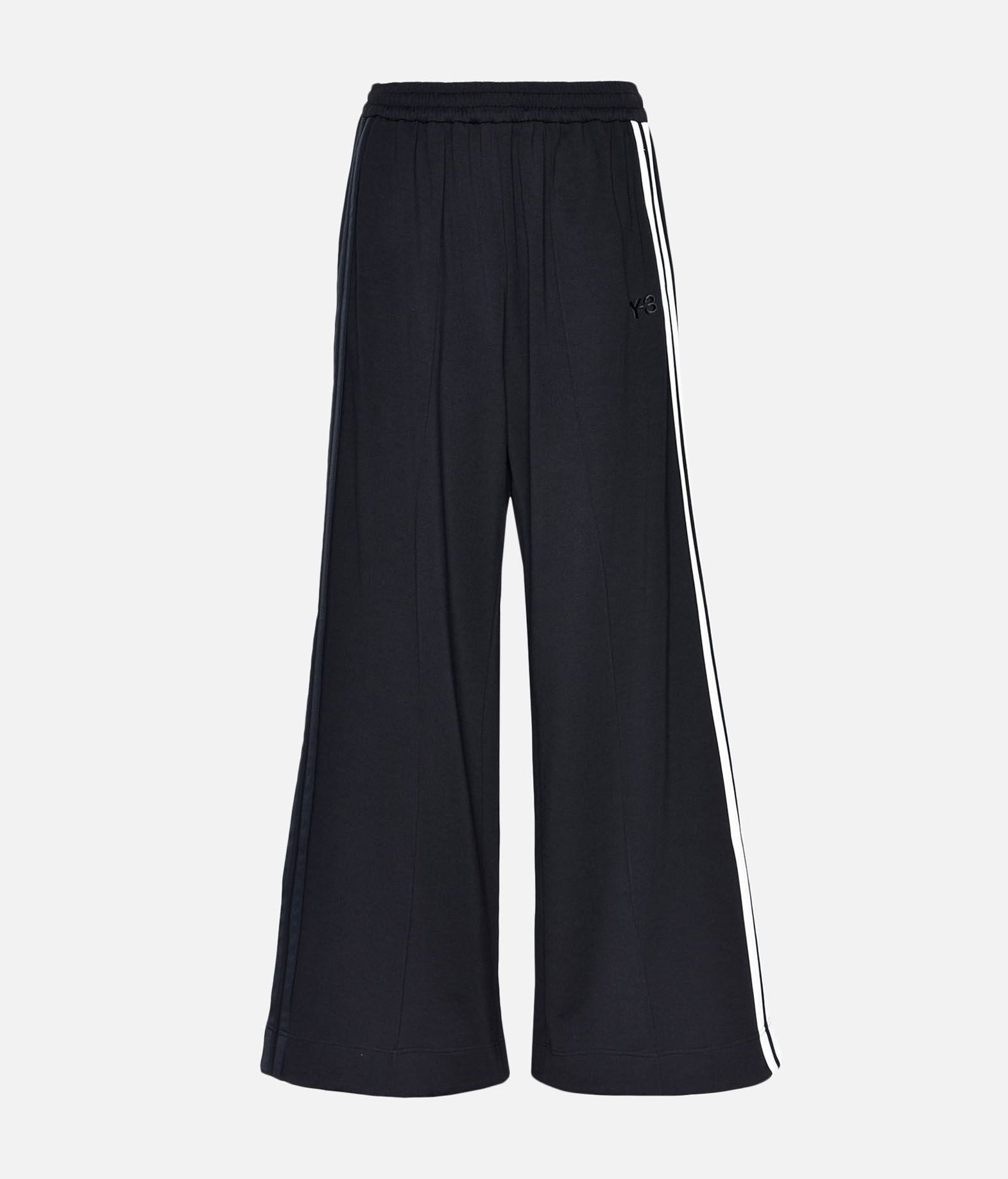 Y-3 Y-3 3-Stripes Selvedge Matte Track Pants Track pant Woman f