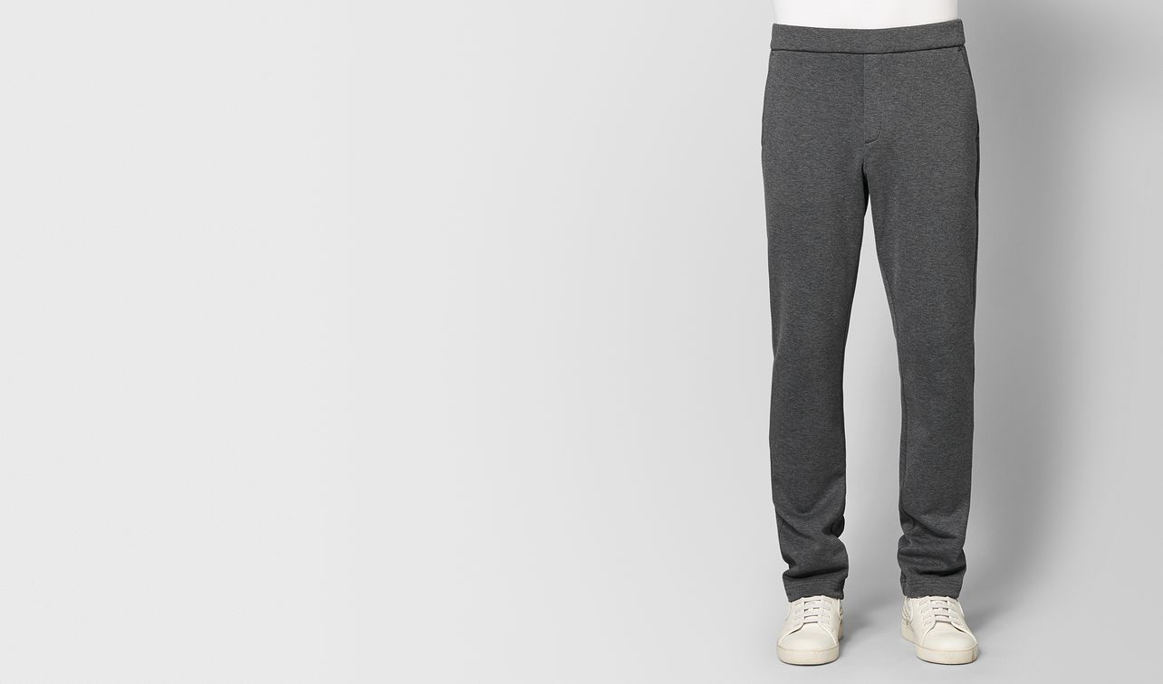 new light grey cotton pant landing