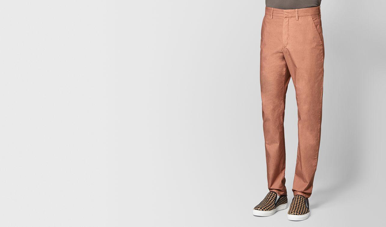 dahlia cotton pant landing