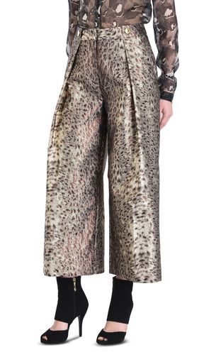 JUST CAVALLI Casual pants [*** pickupInStoreShipping_info ***] Women's trousers f