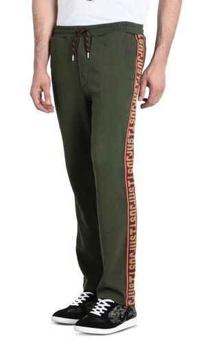 JUST CAVALLI Casual pants [*** pickupInStoreShippingNotGuaranteed_info ***] JustJust track trousers f